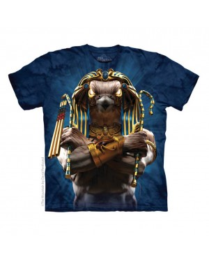 Horus Soldier Adult T-Shirt