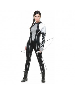 Hunter Jumpsuit Womens Costume
