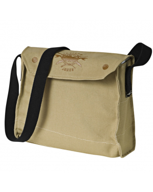 Indiana Jones Light Brown Satchel