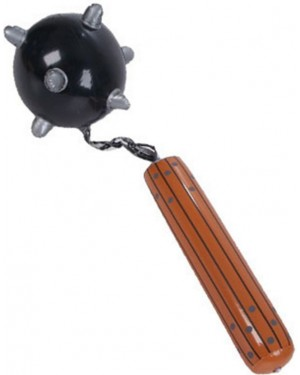 "28"" Inflatable Mace"