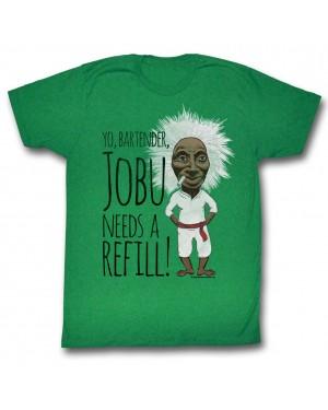 Jobu Needs A Refill Mens T-Shirt