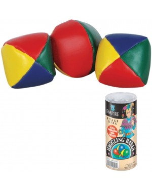 "Juggling Balls Set Large 2.5"" (Includes 3 Balls)"
