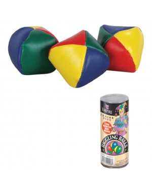 "Juggling Balls Set Jr. 2.25"" (Includes 3 Balls)"