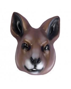 Plastic Kangaroo Mask