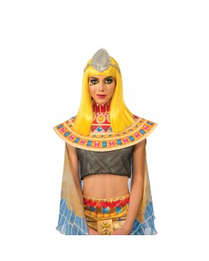 Katy Perry Dark Horse Wig