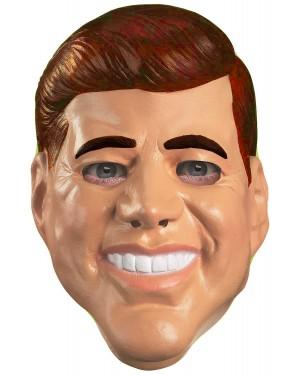 John F. Kennedy Mask