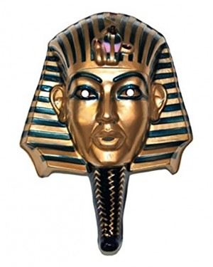 King Tut Egyptian Mask