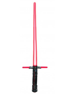 Kylo Ren 3 Blade Lightsaber