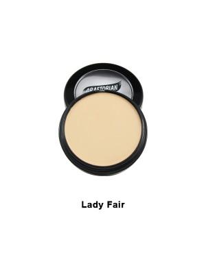Lady Fair HD Glamour Creme Foundation 5oz.