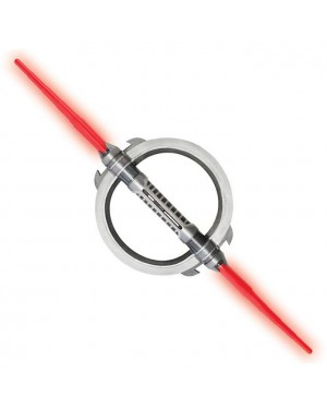 The Inquisitor Star Wars Rebels Double Lightsaber