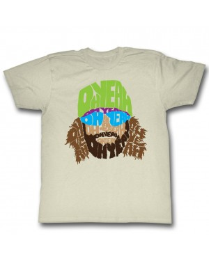 Macho Man Randy Savage Oh Yeah T-Shirt