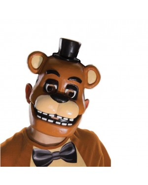 Five Nights At Freddy's 1/2 Mask Child