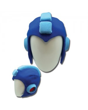 Mega Man Plush Helmet