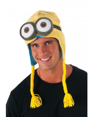 Laplander Hat Minion Despicable Me