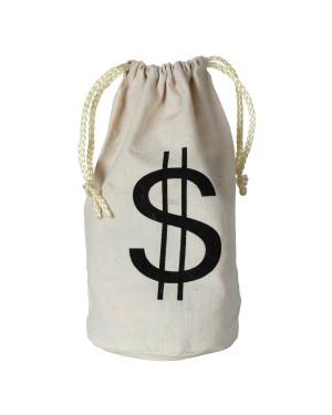 Wild West Money Bag