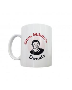 Stan Mikita's Donuts Coffee Mug