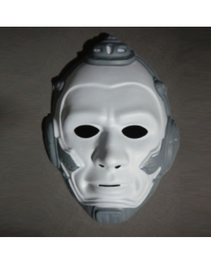 Mr. Freeze PVC Mask