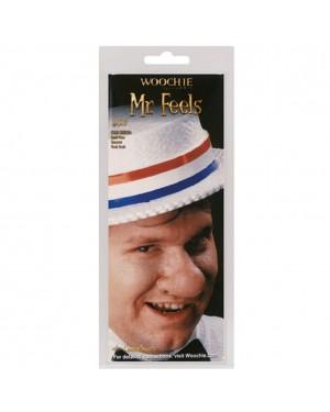 Mr. Feels Latex Nose