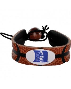 Duke Blue Devils Classic Basketball Bracelet