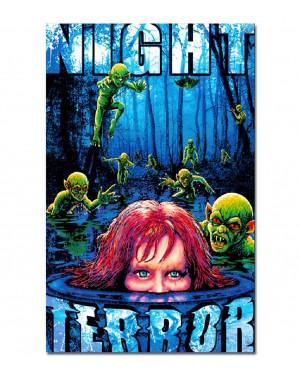 Night Terror Poster