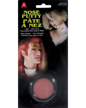 Nose Putty