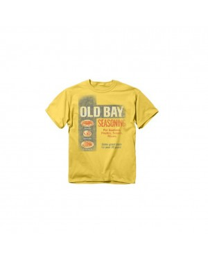 I Put Old Bay On My Old Bay T-Shirt