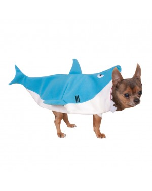 Shark Pet Costume