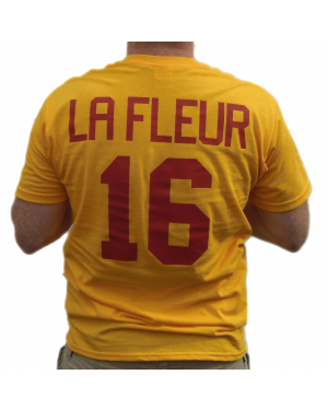 Peter La Fleur #16 Average Joe's Jersey T-Shirt