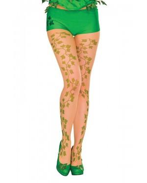 Poison Ivy Panty Hose