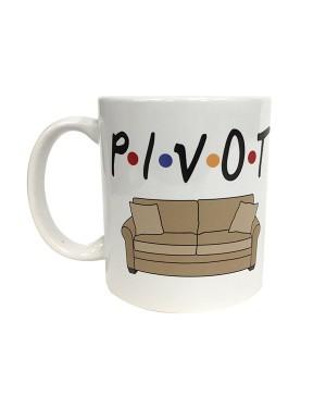 Pivot Sofa Coffee Mug