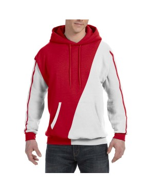 Red And White Avatar Sweatshirt