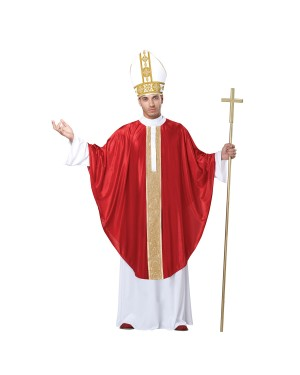 The Pope Adult Costume