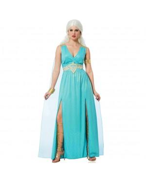 Daenerys Targaryen Qarth Womens Costume