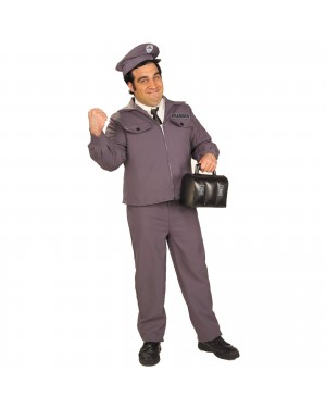 Ralph Kramden Bus Driver The Honeymooners Adult Costume