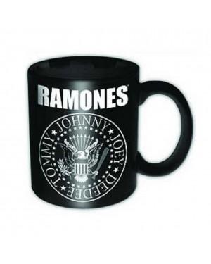 Ramones Presidential Seal Coffee Mug