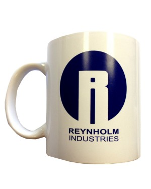 Reynholm Industries Coffee Mug