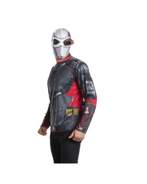 Deadshot Costume Kit