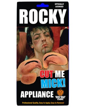 Rocky Balboa Appliances