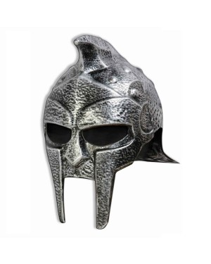 Roman Gladiator Helmet (2 Pieces Front and Back)