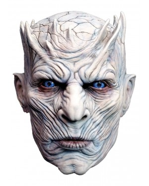 Night's King Game of Thrones Mask