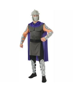 Shredder Teenage Mutant Ninja Turtles Adult Costume
