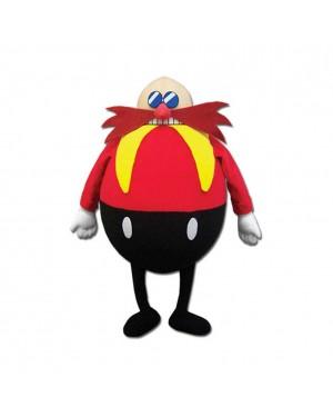 "Sonic The Hedgehog Dr. Eggman 14"" Plush"