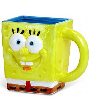 Spongebob Squarepants 3D mugs