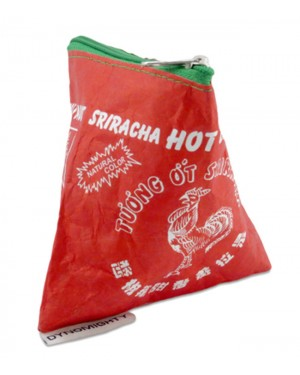 Sriracha Stash Bag