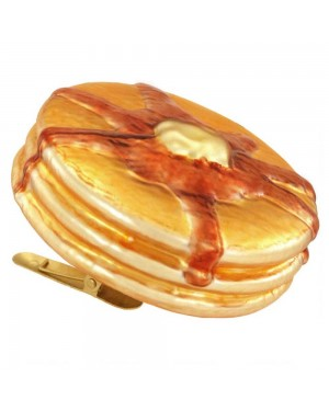 Stack of Pancakes Ornament
