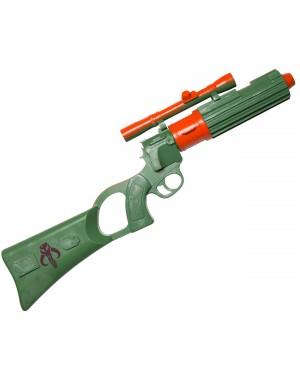 Boba Fett Star Wars Blaster Pistol