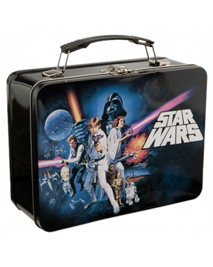Star Wars A New Hope Lunch Box