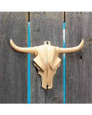 Steer Head Wall Decoration