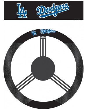 Los Angeles Dodgers Steering Wheel Cover
