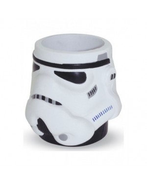 Stormtrooper Helmet Star Wars Can Cooler Koozie